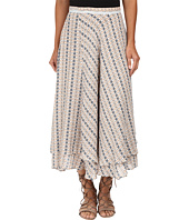 Free People - Good For You Printed Skirt