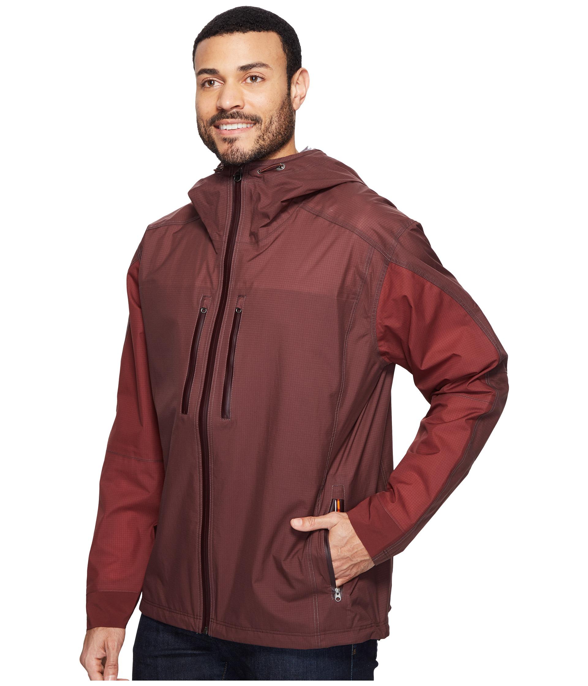 Jetstream jacket brick zappos com free shipping both ways