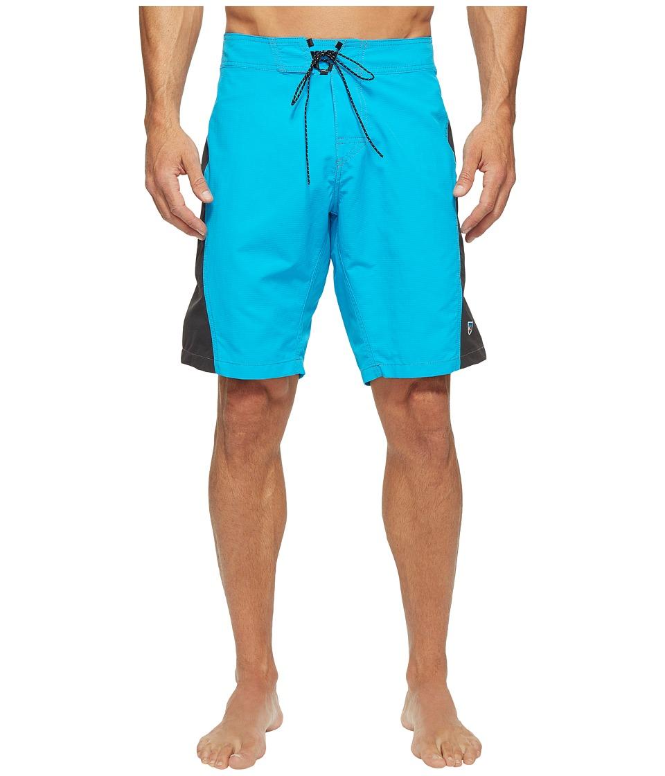 KUHL PRODUCTS INC. Mutinytm Short (Atlantis) Men's Swimwear
