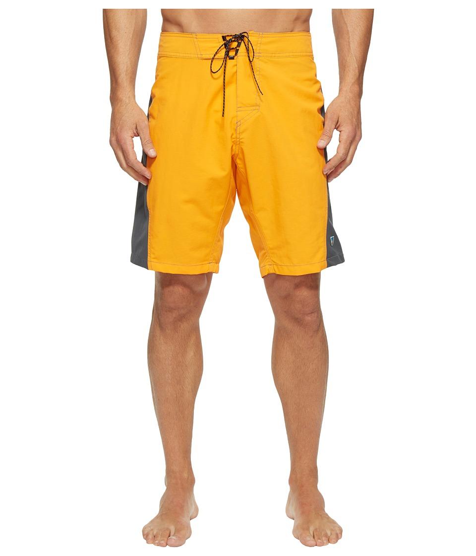 KUHL PRODUCTS INC. Mutinytm Short (Manderin) Men's Swimwear
