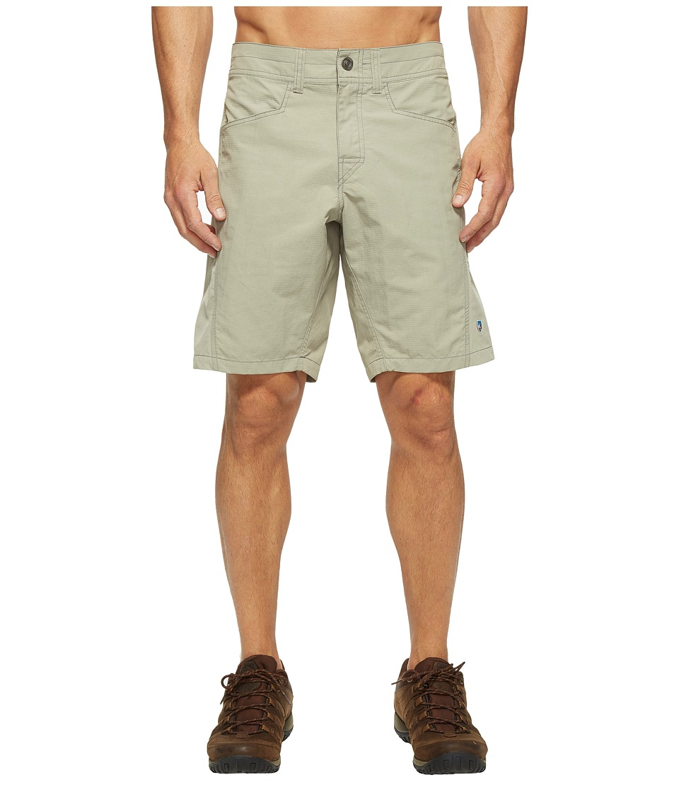KUHL Mutiny River Short (Khaki) Men