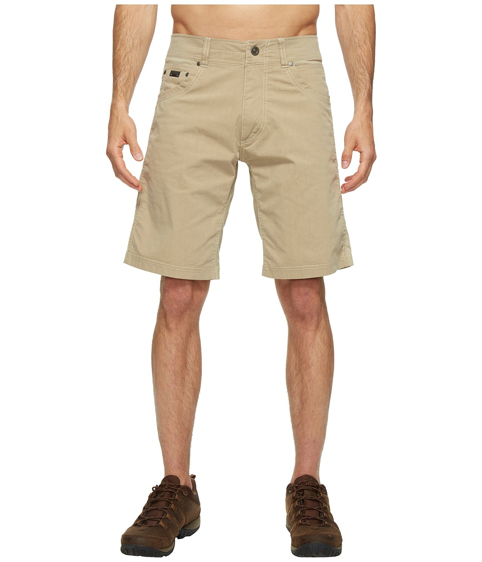 KUHL Fuze Short (Desert Khaki) Men
