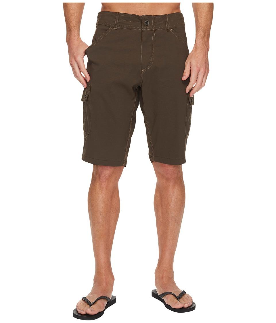 KUHL Renegade Kargo Shorts (Birch) Men