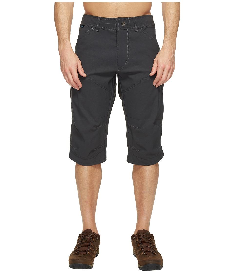 KUHL Renegade Krux Shorts (Koal) Men