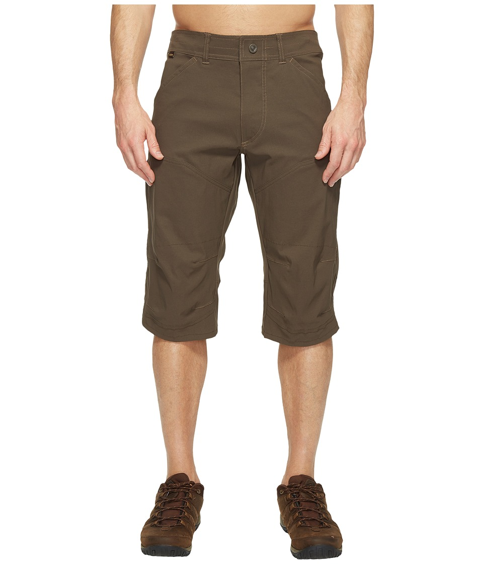 KUHL Renegade Krux Shorts (Birch) Men