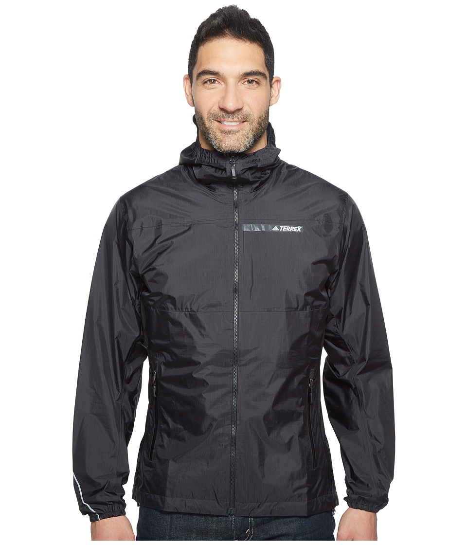 adidas Outdoor - Fastpack 2.5L Jacket
