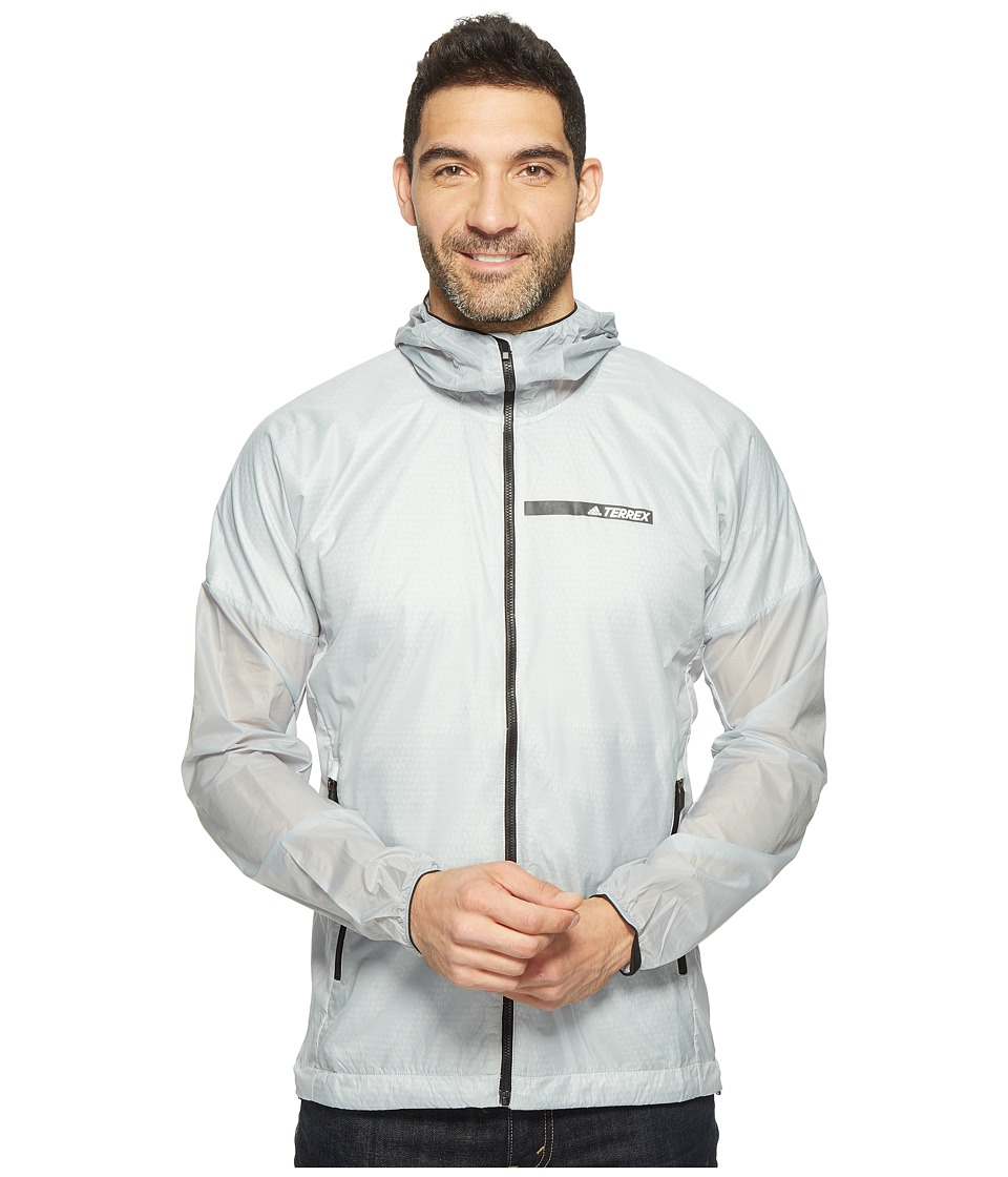 adidas Outdoor adidas Outdoor - Agravic Alpha Shield Hoodie