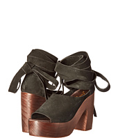 Free People - Touch the Sky Wrap Clog