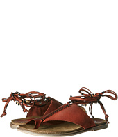 Free People - Leigh Hill Footbed Sandal