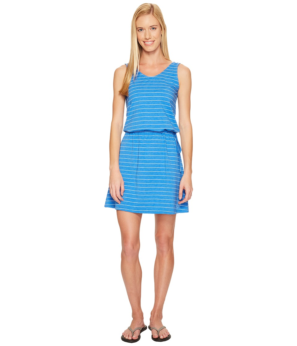 KUHL Kyra Switch Dress (Atlantis) Women