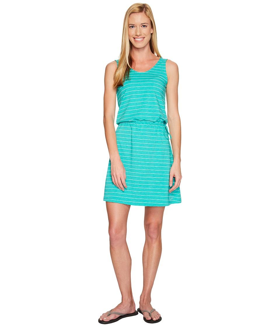 KUHL Kyra Switch Dress (Jade) Women