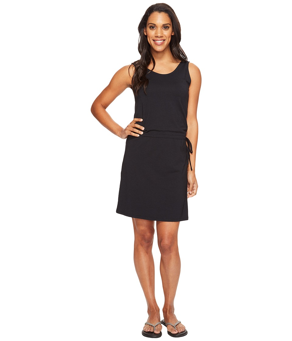 KUHL Kyra Switch Dress (Black) Women