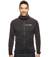 adidas Outdoor - Terrex Stockhorn Fleece Hooded Jacket