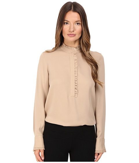 Theory Eilliv Classic GGT Top