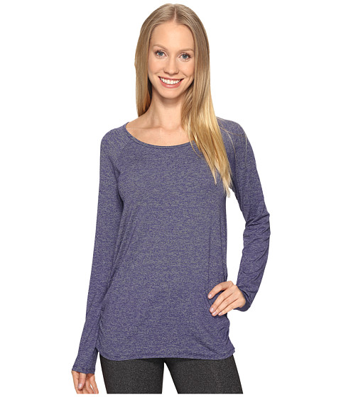 Lucy Cosmic Long Sleeve Top