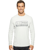 Under Armour - UA Fish Hunter Tech Long Sleeve Shirt