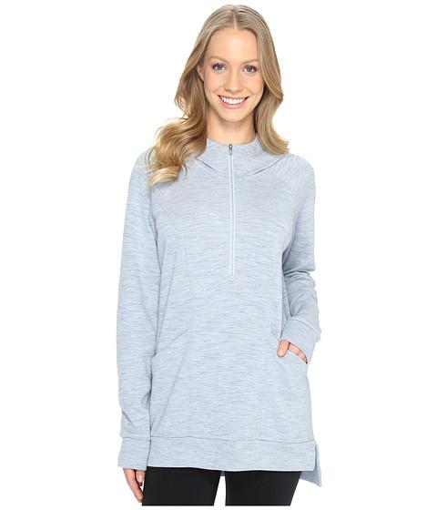 Lucy OM 1/2 Zip Pullover