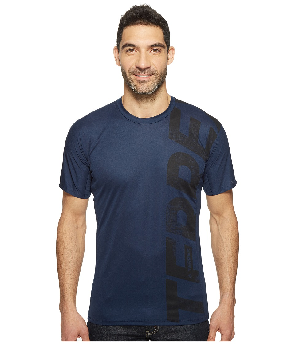 adidas Outdoor - Trailcross Tee