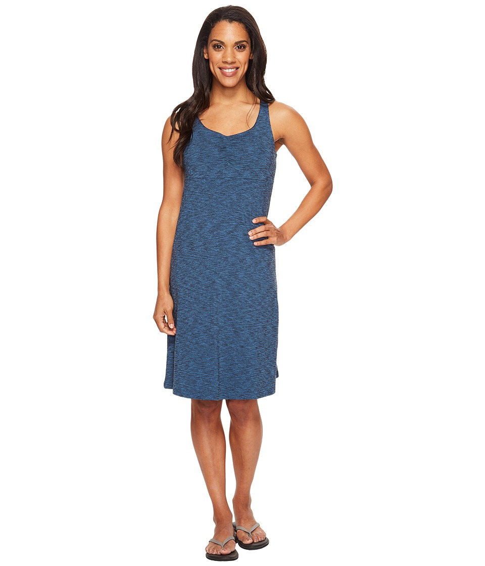KUHL M va Aktiv Dress (Blue Depths) Women