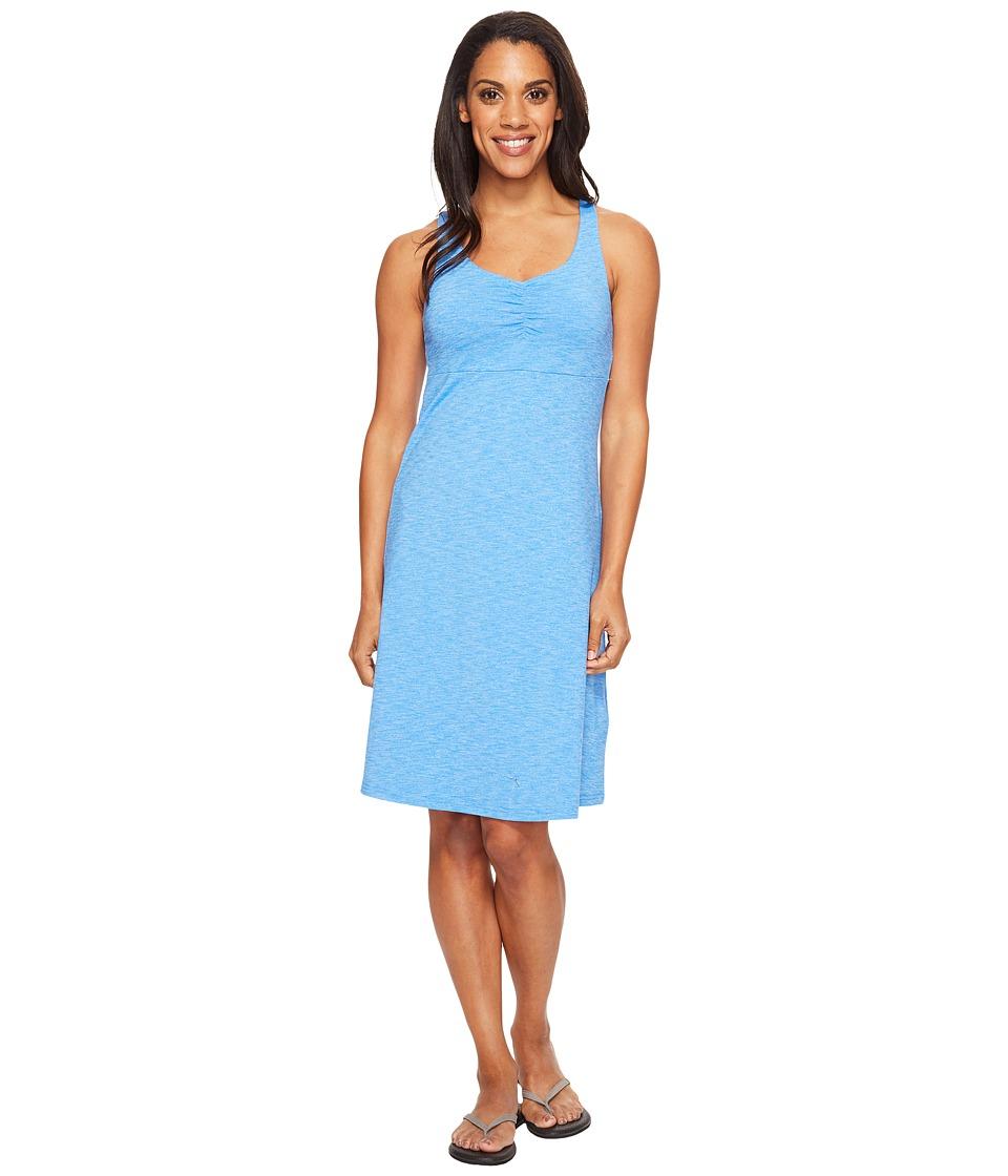 KUHL Mova Aktivtm Dress (Atlantis Heather) Women