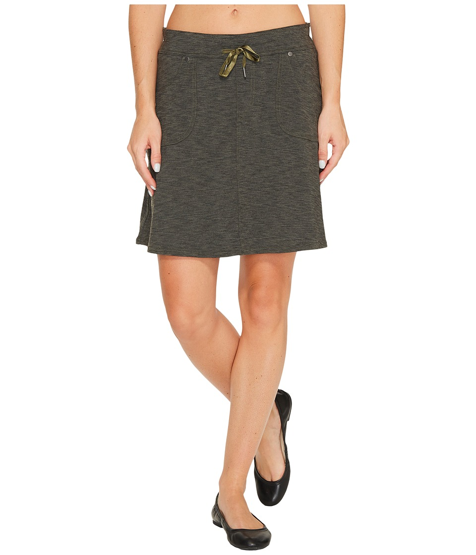 KUHL - Mova Skort (Sage Heather) Womens Skort