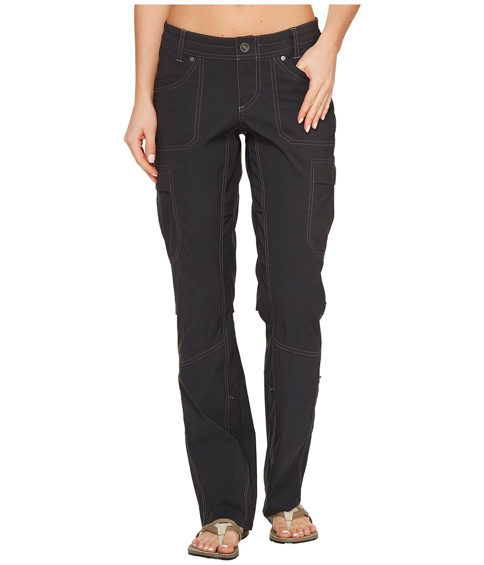 KUHL Kliffside Air Cargo Pants (Koal) Women