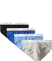 Tommy Hilfiger - 4-Pack Brief