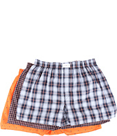 Tommy Hilfiger - 3-Pack Woven Boxer