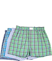 Tommy Hilfiger - 4-Pack Woven Boxer