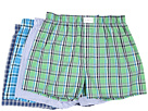 4-Pack Woven Boxer