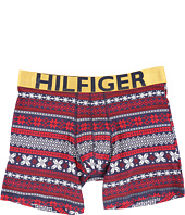Tommy Hilfiger - Bold Metallic Boxer Brief