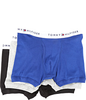 Tommy Hilfiger - Cotton Trunk 3-Pack