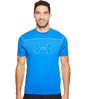 Under Armour - Threadbone Short Sleeve Rashguard