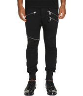 Pierre Balmain - Biker Sweatpants