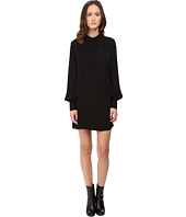 McQ - Pin Tuck Shirtdress