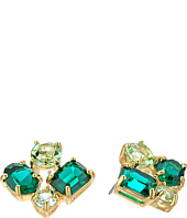 Kate Spade New York - Vegas Jewels Cluster Studs