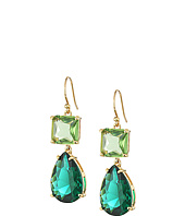 Kate Spade New York - Vegas Jewels Drop Earrings
