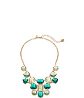 Kate Spade New York - Vegas Jewels Statement Necklace