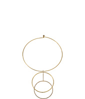 Kate Spade New York - Ring It Up Collar Pendant