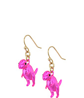 Kate Spade New York - Whimsies T-Rex Drop Earrings