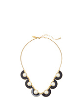 Kate Spade New York - Taking Shapes Short Necklace