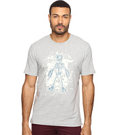Robert Graham - Skeleton Robot T-Shirt