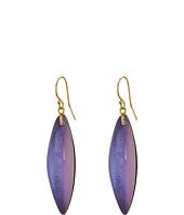 Alexis Bittar - Sliver Earrings