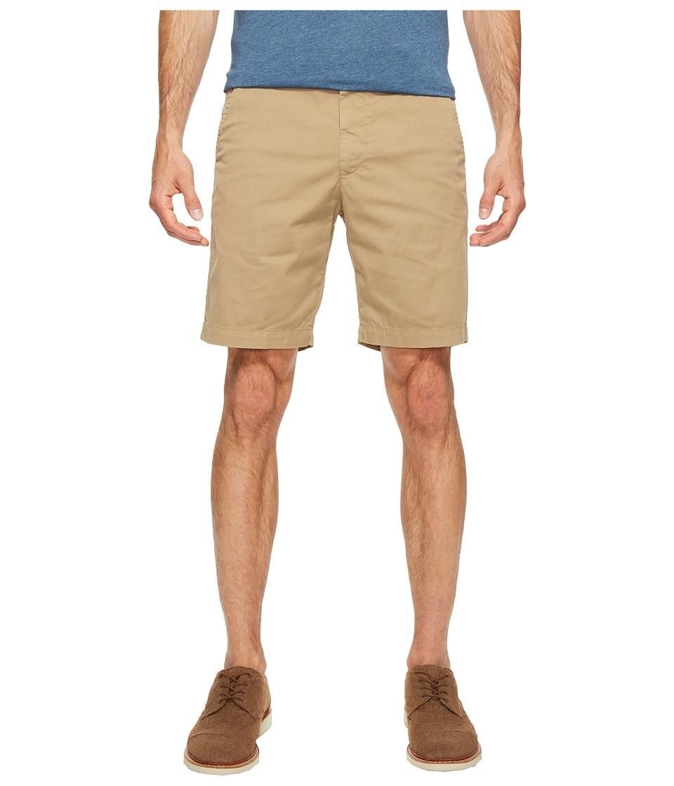 Robert Graham Pioneer Shorts (Khaki) Men