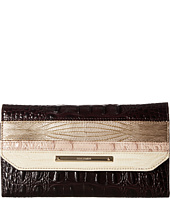 Brahmin - Soft Checkbook Wallet