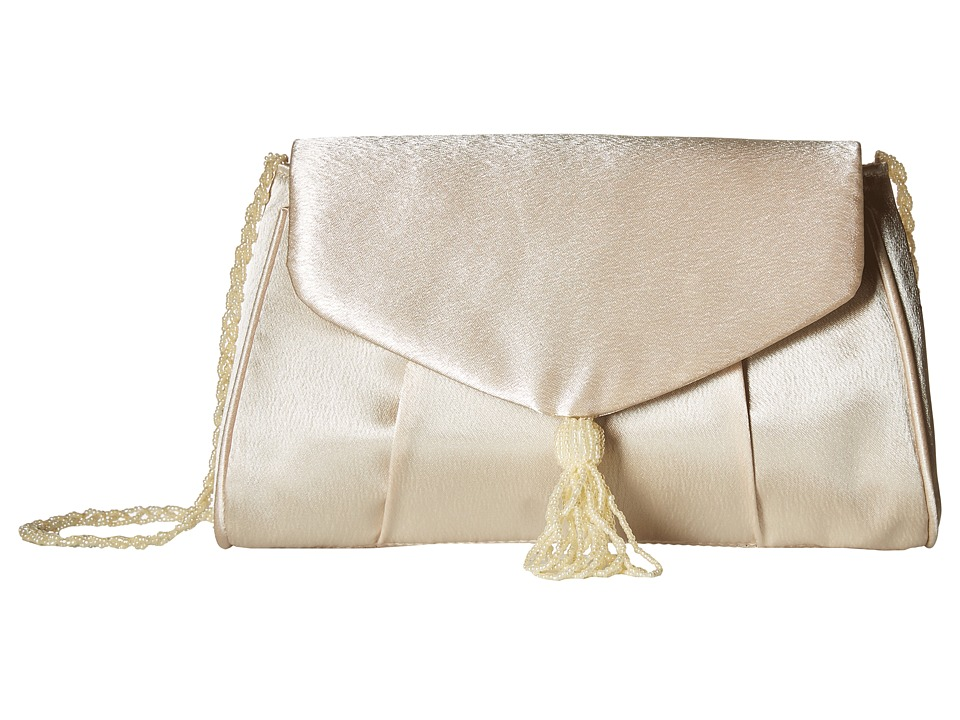 Nina - Alitha (Champagne) Handbags