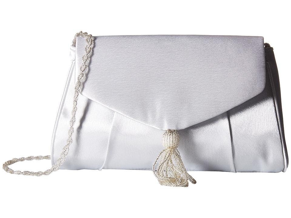 Nina - Alitha (Silver) Handbags
