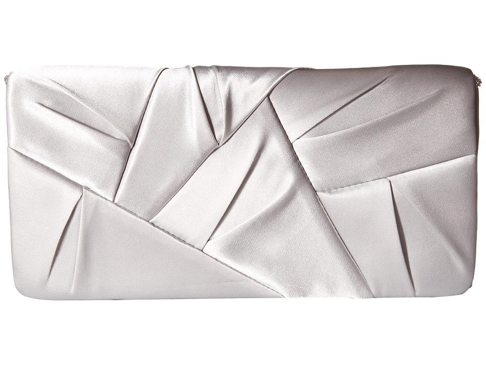 Nina - Alexy (Silver) Handbags