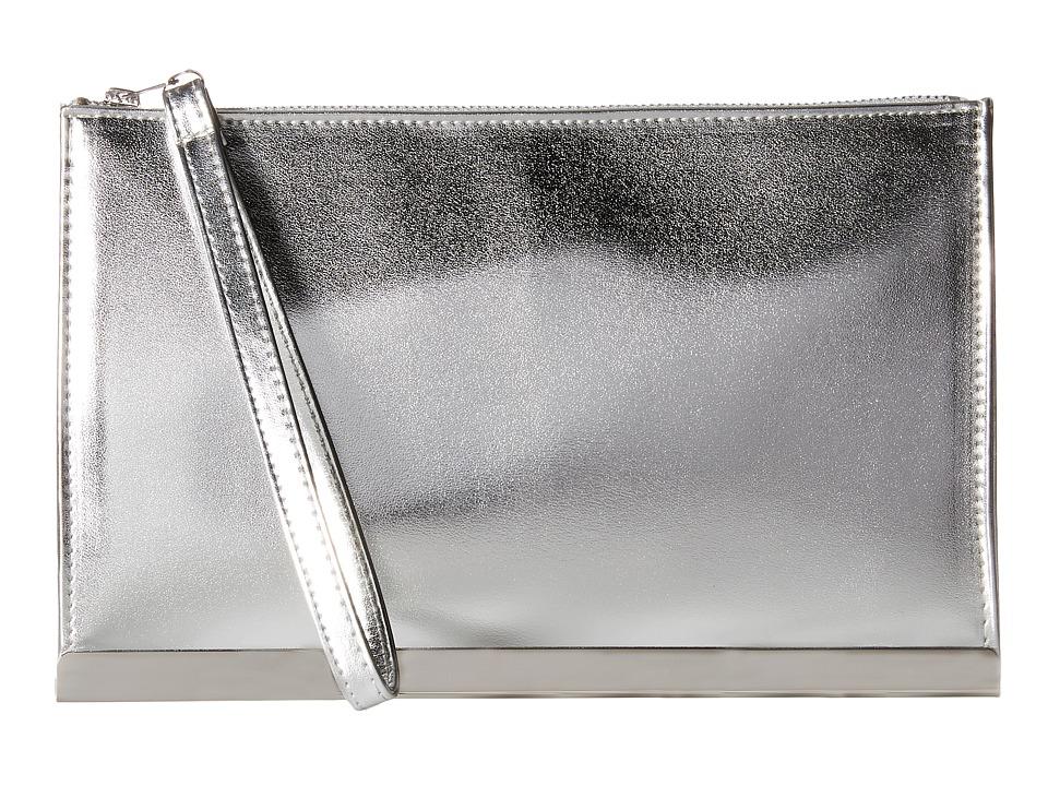Nina - Amada (Silver) Handbags