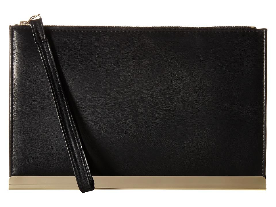 Nina - Amada (Black) Handbags